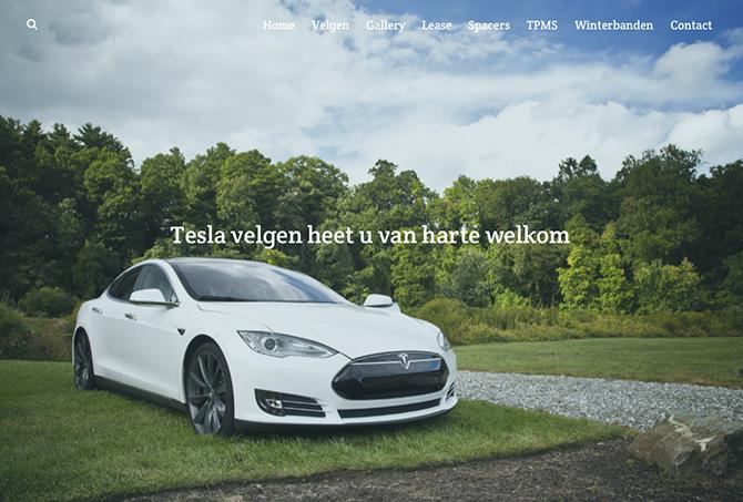 Sinds de introductie van de bloedmooie Tesla S Model X hebben wij ons gespecialiseerd in wielen voor Tesla. Bij Tesla velgen helpen wij u verder.